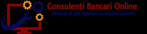 Consulenti Bancari Online
